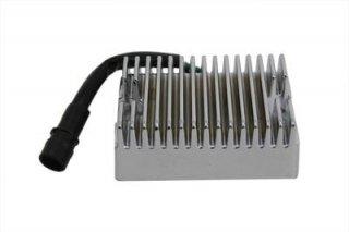 アクセル SOLID STATE レギュレーター クローム 1977-81 XLH 32-0851