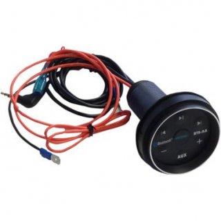 HOGTUNES インナーフェアリング ブルートゥース ミュージックコントローラー 4401-0203