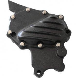 EMD スプロケットカバー ブラック 2004-19 スポーツスター 1107-0514