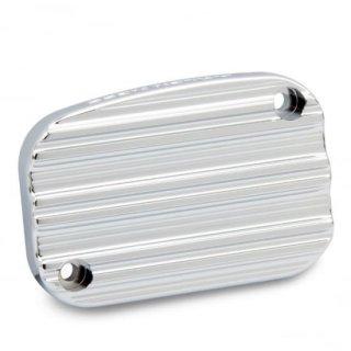 アレンネス クラッチマスターシリンダーカバー 10-Gauge クローム 2014-16ツーリング油圧クラッチ車 03-234