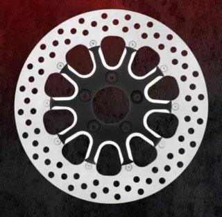 エクストリームマシン EXECUTE エクシキュー  フロントブレーキディスク 11.5インチ 0133-1522XEXS