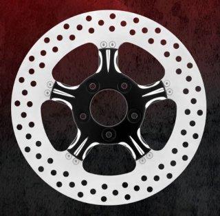 エクストリームマシン FIERCE フィアス  リアブレーキディスク 右用 11.5インチ径 0133-1523XFRS