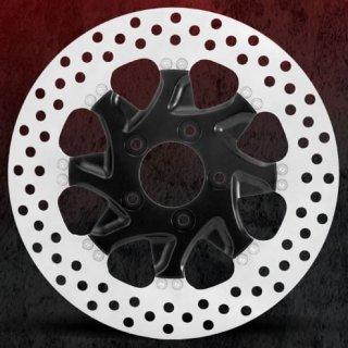 エクストリームマシン TURBO ターボ  フロントブレーキディスク左用 11.5インチ 0133-1522XTRLS