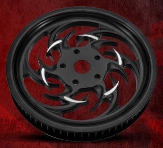 エクストリームマシン REAPER リーパー スプロケプーリー PM Series 5 07 ソフテイル150mm 0093-5966XRPL