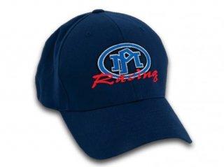 パフォーマンスマシン レーシング キャップ ブルー 0049-1500