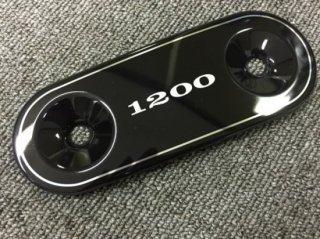 【中古 】ハーレー純正 エアクリーナーインサート 2007-12 XL1200N/X 29355-07