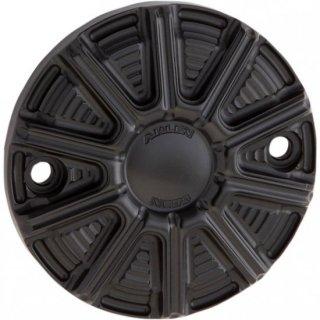 アレンネス NESS-TECH ポイントカバー 10-Gauge ブラック 2017-19 ミルウォーキーエイト 0940-1913