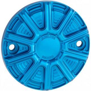 アレンネス NESS-TECH ポイントカバー 10-Gauge ブルー 2017-19 ミルウォーキーエイト 0940-1914