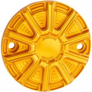 アレンネス NESS-TECH ポイントカバー 10-Gauge ゴールド 2017-19 ミルウォーキーエイト 0940-1915