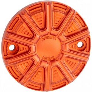 アレンネス NESS-TECH ポイントカバー 10-Gauge オレンジ 2017-19 ミルウォーキーエイト 0940-1916
