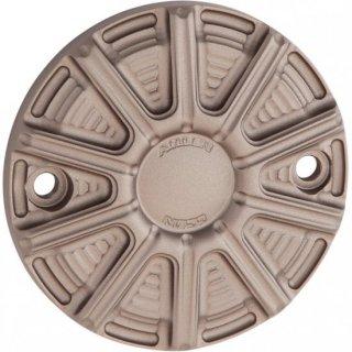 アレンネス NESS-TECH ポイントカバー 10-Gauge チタニウム 2017-19 ミルウォーキーエイト 0940-1918