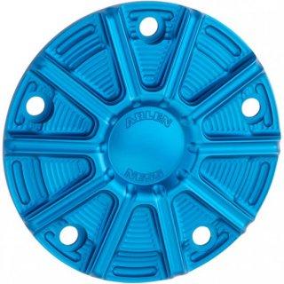 アレンネス NESS-TECH ポイントカバー 10-Gauge ブルー 1999-2017 ツインカム 0940-1920