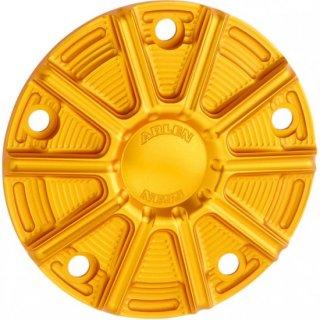 アレンネス NESS-TECH ポイントカバー 10-Gauge ゴールド 1999-2017 ツインカム 0940-1921