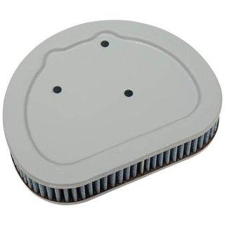 DRAG製 純正エアクリーナー用エアフィルター 互換品 洗浄可 99-17 ツインカム 1011-4197