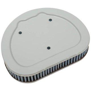 DRAG製 純正エアクリーナー用エアフィルター 互換品 洗浄可 08-13  ツーリング 1011-4198