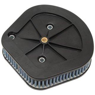 DRAG製 純正エアクリーナー用エアフィルター 互換品 OEM29400248 洗浄可 19-20 ソフテール 107ci 1011-4228