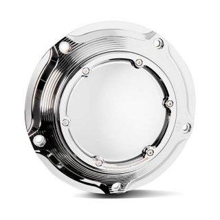 パフォーマンスマシン VISION ダービーカバー クローム 2016-2020ツーリングモデル 0177-2083M-CH