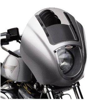 ハーレー純正デタッチャブル クォーター フェアリング キット 塗装なし 88-16スポーツスター/91-05ダイナ 57070-98