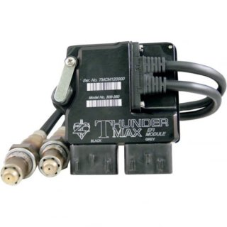 ジッパーズ サンダーマックス ECM オートチューン EFI 02-15 V-ROD 1020-1853