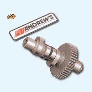 アンドリュース カム ANDREWS EV13 CAMSHAFT 84-99 EVOビッグツイン DS-199323