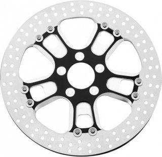 ローランドサンズ JUDGE フロントブレーキディスク 11.8インチ (300mm径) 0133-1800JUDS