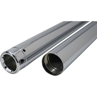 カスタムサイクルエンジニアリング 39mmフォークチューブ 28.25インチ 87-94FXR,91-05FXD,87-07XL DS-221473