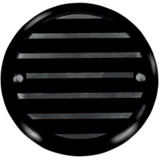 ジョーカーマシン ポイントカバー Finned 70-99 BT/ 2004-2019 スポーツスター Black 0940-0997