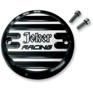 ジョーカーマシン ポイントカバー Finned Joker Racing 70-99 BT/ 2004-2019 スポーツスター 0940-0898
