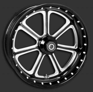 ローランドサンズ Diesel リアホイール 17x 6.0 7716R-DIE