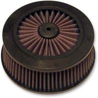 パフォーマンスマシン スーパーガス&ローランドサンズ ベンチェリーエアクリーナー用 エアフィルター 1011-2000