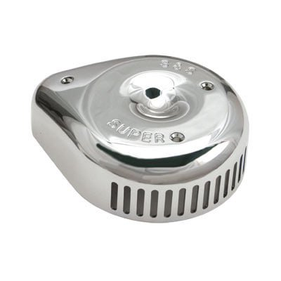 17-0004 SLASHER// Desperado Air Cleaner Cover S/&S Cycle
