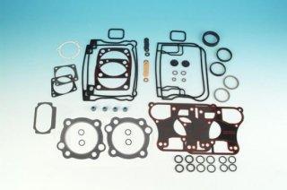 ジェームスガスケット トップエンドキット メタル .045 92-99 EVO80 DS-173250