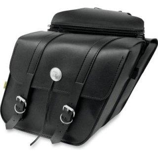 ウィリー&マックス SLANT サドルバッグ スタンダード 3501-0140