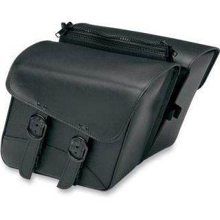 ウィリー&マックス COMPACT BLACK JACK  Compact, サドルバッグ3501-0591