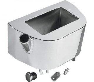 パウコ スムース カスタムオイルタンク 85-86 FX/FXWG DS-310231