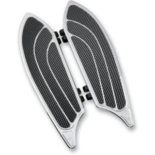 カールブローハード ELITE フロアボード ドライバー クローム 84-19ツーリング 1621-0242