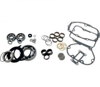ベーカー トランスミッション リビルトキット 91-06 ソフテイル/ツーリング 1104-0002