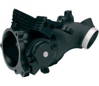 ジムズ ELLIPTICAL ハイトルク スロットルボディー/マニホールドキット 58mm 06-10 1022-0048