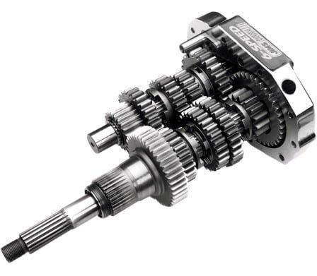 ジムズ 6速 オーバードライブ トランスミッション スーパーキット 01-06 ツインカム 1103-0009