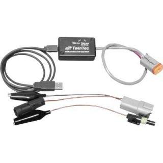 デイトナ ツインテック  USBインターフェース 2101-0075