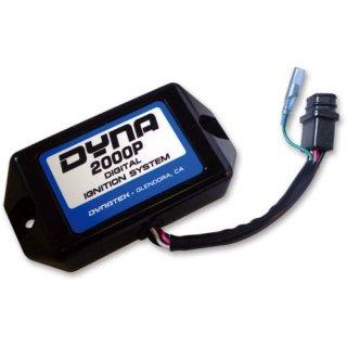 DYNA 2000-HDE イグニッションモジュール 91-95 デュアル 7PIN 2101-0044