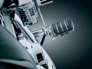 クリアキン スイッチブレード フットペグ オス型マウント 4445