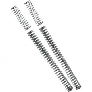 プログレッシブ ドロップイン フロントフォーク ロワーリングシステム 1991-05 FXD ダイナ 0416-0035