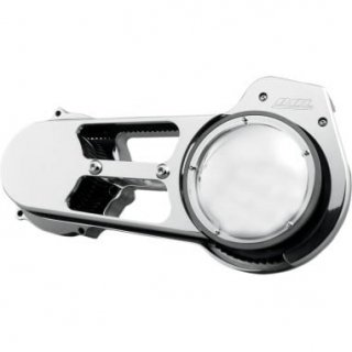BDL 2インチオープンプライマリーキット サイドガードカバー付き 07-17ソフテール/06-15FXDWG ポリッシュ 1120-0229