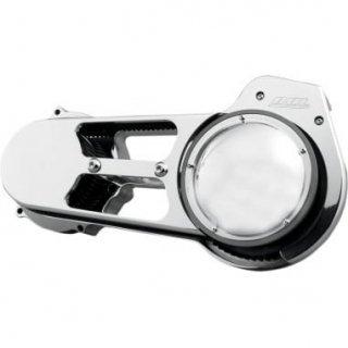 BDL 2インチオープンプライマリーキット サイドガードカバー付き 07-17ソフテイル/06-15FXDWG ポリッシュ 1120-0229