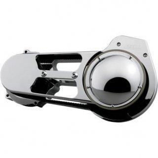 BDL 2インチオープンプライマリーキット サイドガードカバー付き 07-17ソフテール/06-15FXDWG クローム 1120-0296