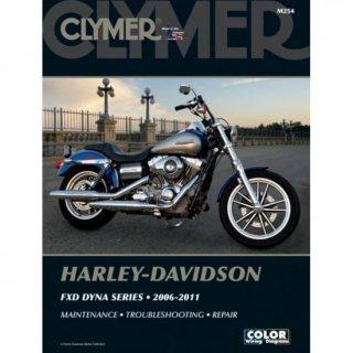 クライマー リペアマニュアル 06-11 FXD 4201-0214