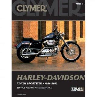 クライマー リペアマニュアル 86-03 XL 4201-0169