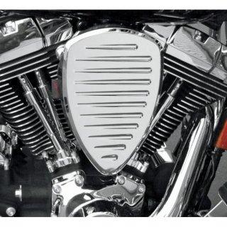 バロン BIG AIR KIT エアクリーナー コメット 08-17ツインカムの電子スロットルモデル 1010-0528