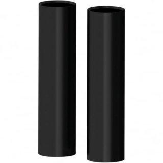 ローランドサンズ Smoothie アッパーフォークカバー ブラック 11-15 1200X 48 0208-2093-B